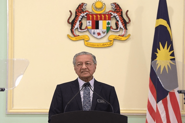 PPSMI: Ikut pendapat majoriti kabinet, sayang bangsa utamakan kejayaan