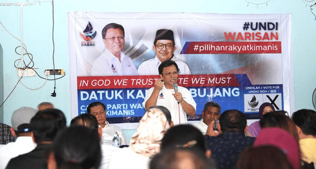 Kerjasama dengan PH tidak jejas perjuangan Warisan pertahan hak Sabah