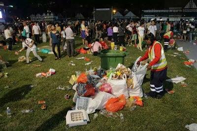 Sikap Rakyat Malaysia Masih Belum Berubah