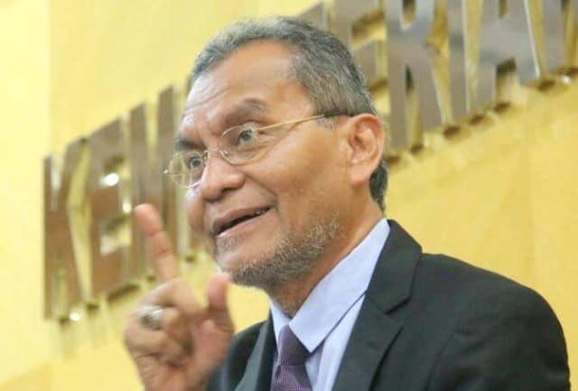 3 kes koronavirus sembuh di Malaysia, kata Dr Dzulkefly