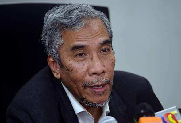 Mahathir perlu segera bentuk kabinet baru, kata SUA AMANAH