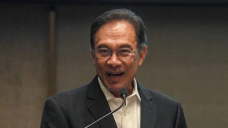 Sah !!! Anwar Calon PM Pakatan Harapan