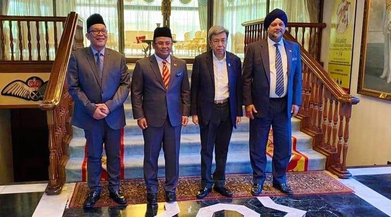 Selangor Stabil, Kekal Bawah PH