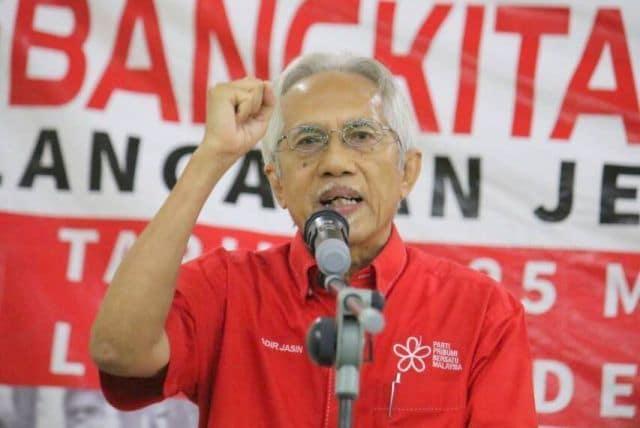 Pencalonan Muhyiddin Bukan Keputusan MPT Bersatu- Kadir Jasin