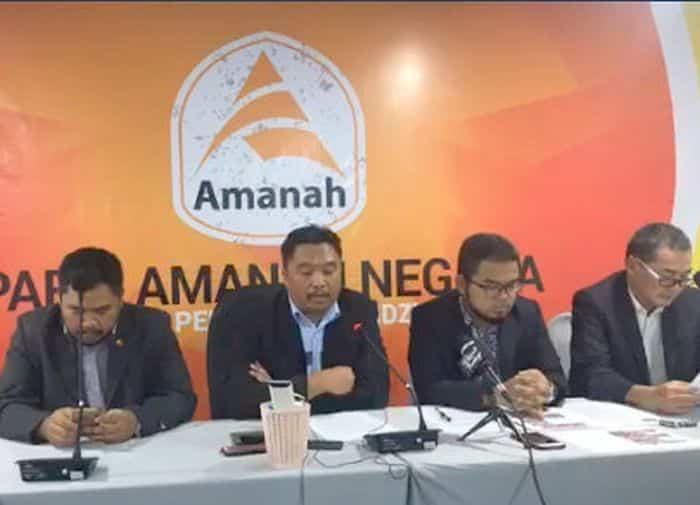 AMANAH Perak tuntut Pas negeri buat permohonan maaf terhadap Asmuni Awi