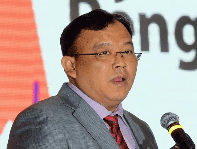 1,463 Komuniti Harapan Malaysia ditubuhkan di seluruh negara