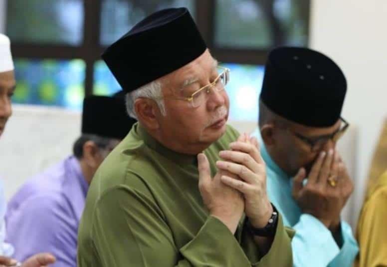 Akibat Najib terima 'derma' dari Arab Saudi
