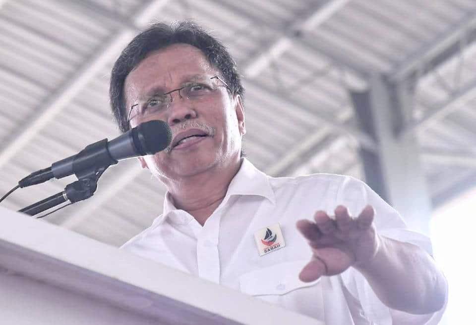 Akar Umbi Warisan Ingatkan Pimpinan, Warisan Menang Kerana Tolak Umno BN