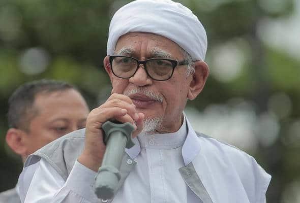 Lawan Pas tak dosa, yang dosanya lawan Islam.. Pas bukan agama !!!