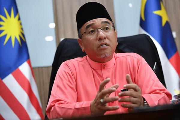 Negara perlukan menteri kesihatan yang baru – Adly