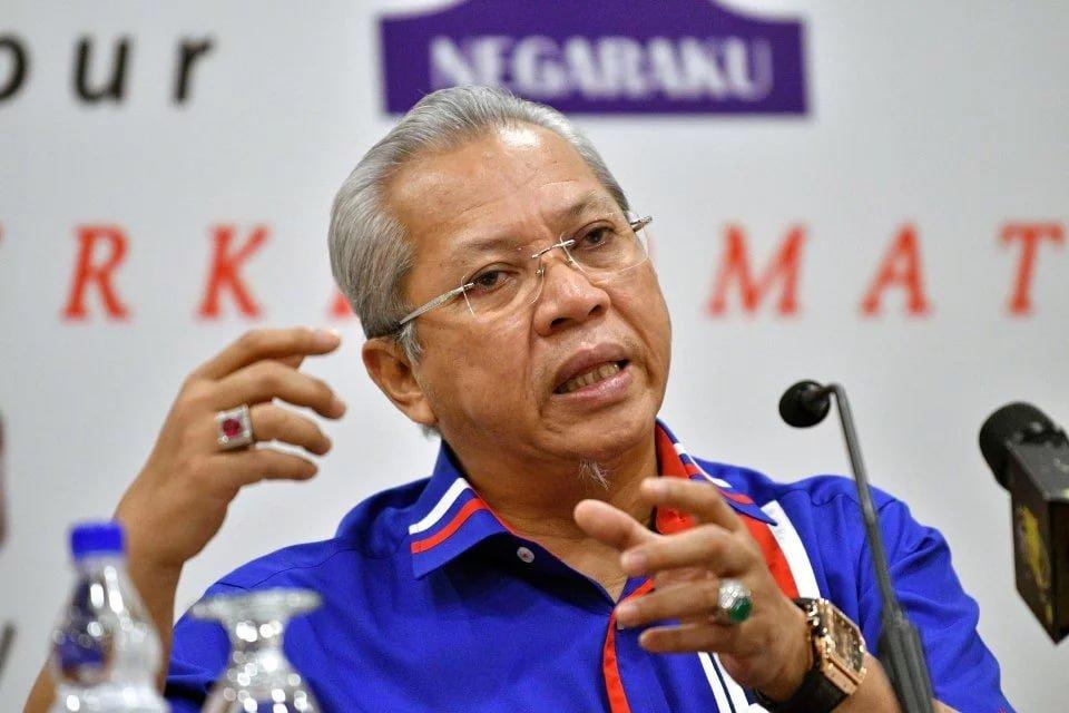Perikatan Nasional Bakal Jadi Kerajaan Paling Singkat, Tegur Umno