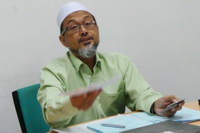 87 Penghuni Madrasah Disyaki Covid-19 di Terengganu