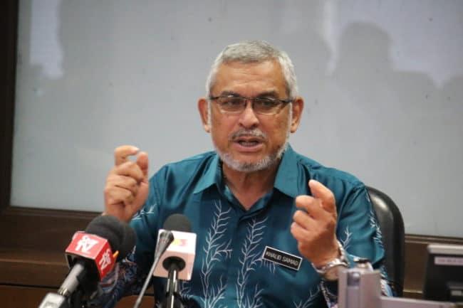 Umno yang khianat, PH kekal dengan perjanjian dan prinsip – Khalid