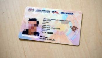 Tidak perlu perbaharui lesen memandu sepanjang PKP