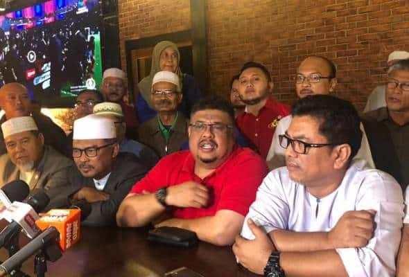 Majlis Angkat Sumpah Ketua Menteri Melaka Ditangguhkan Lagi
