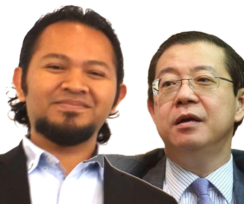 Fitnah : Pensyarah UKM Mohon Maaf Kepada Lim Guan Eng