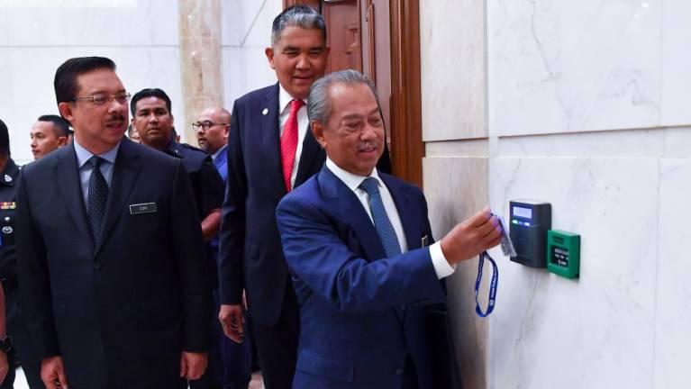 Malang Malaysia Dapat PM dan KSN Tidak Peka