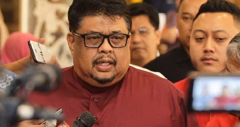 Umno Tolak Bersatu Di Melaka,  Jawatan Ketua Menteri Milik Umno