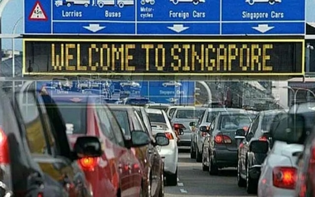 Singapura tidak lanjutkan sokongan perumahan sementara pekerja Malaysia