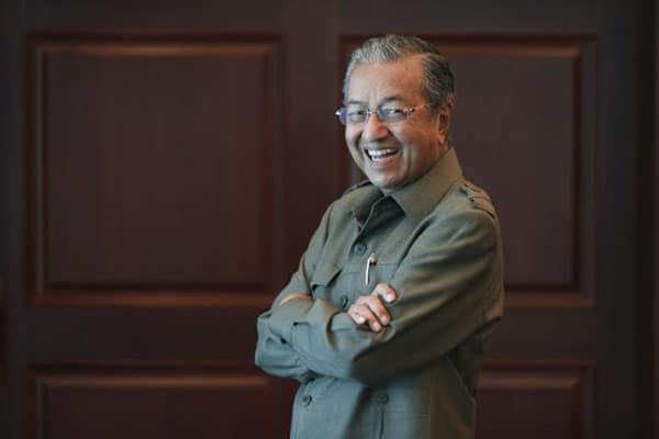 Tun Mahathir yang daku kenali