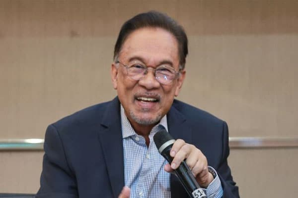 Anwar mahu kerajaan segerakan bantuan kewangan