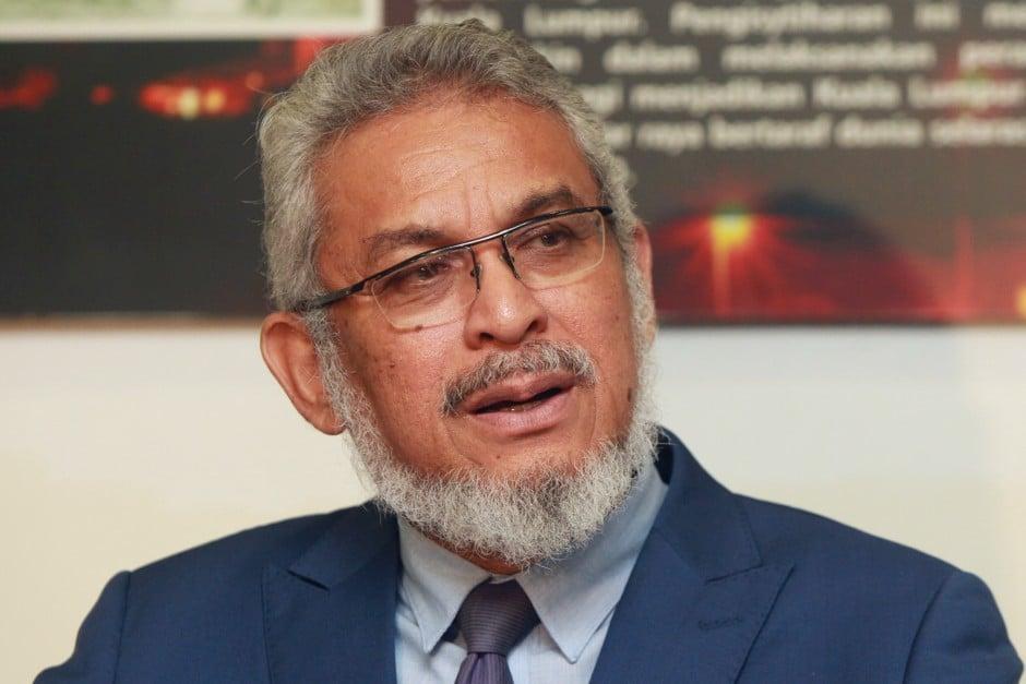 Peruntukan untuk sekolah tahfiz turun dalam belanjawan 2021 – Khalid