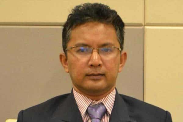 Nama tersenarai dalam direktori pegawai Menteri Pas, Dr Kamarul maklum tolak tawaran