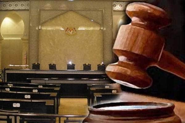 Lelaki mengaku salah di mahkamah potong kepala kucing