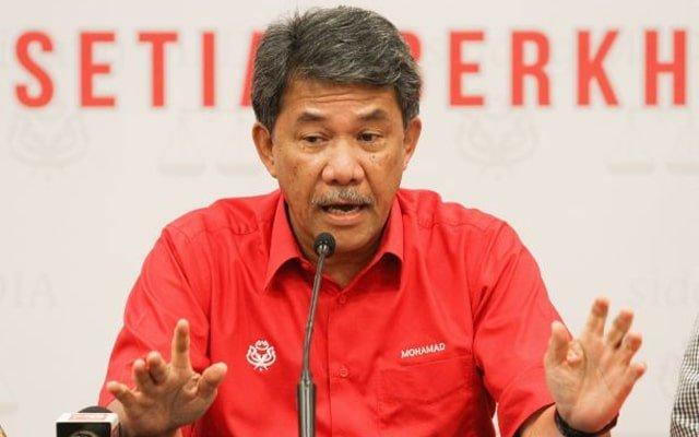 """Tok Mat nasihat pemimpin Umno jangan jadi """"Langau"""", berhenti buat kenyataan"""