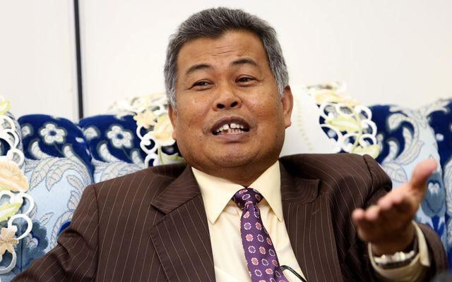 Umno minta kerajaan Pas Terengganu agih peruntukan sama rata
