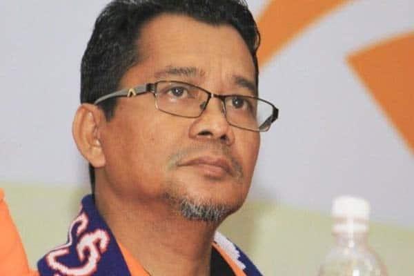 Mazlan ingatkan NAFAS untuk bantu petani di musim PKP