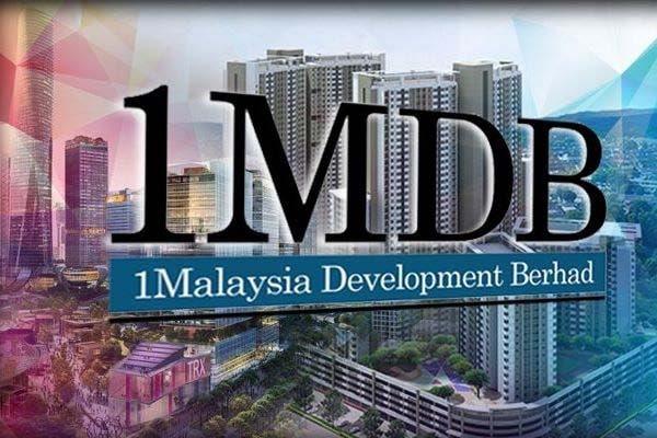 Usaha Kerajaan PH Berjaya; AS Pulang Dana 1MDB