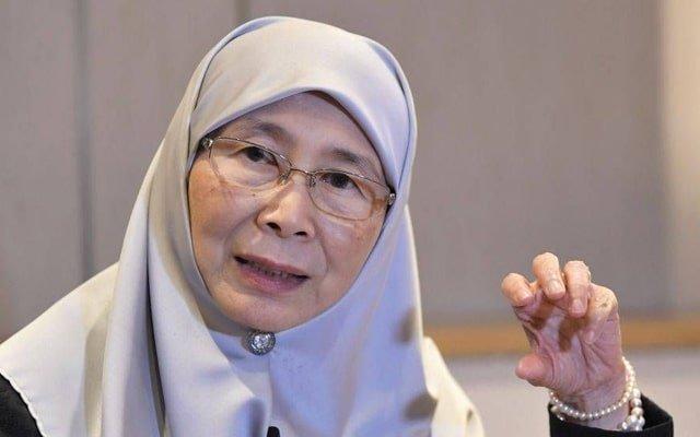 Wan Azizah desak RUU gangguan seksual dibentang segera