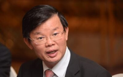 Pulau Pinang tak sekat aktiviti 'dine in' bagi individu lengkap vaksin