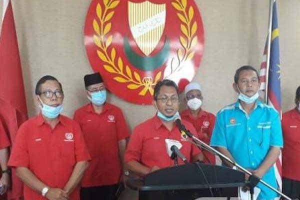 Bubar DUN pilihan terbaik selesaikan kemelut politik Kedah
