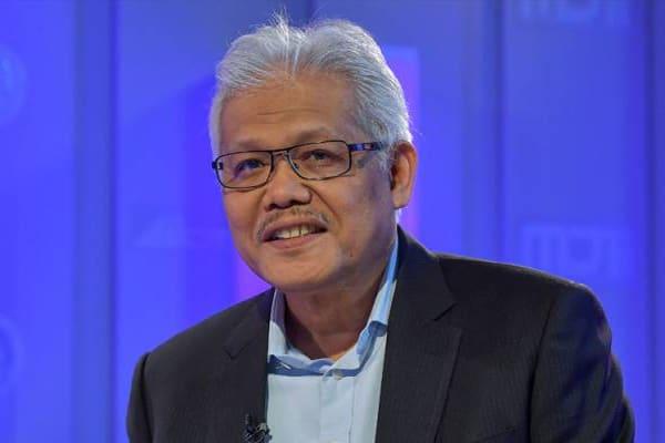 Kantoi!! Menteri jadikan PTI bahan ugutan dalam kempen PRN Sabah