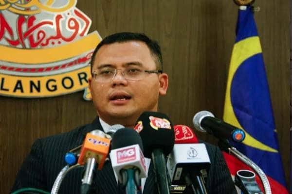 MB Selangor umum pakej bantu rakyat hadapi PKP 2.0