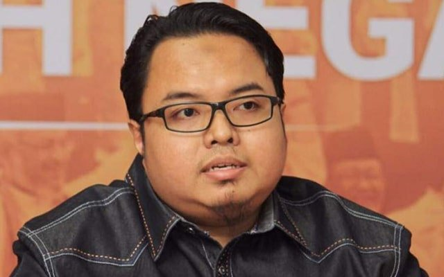 Budaya lompat parti : Pemuda Amanah tegur PKR jangan hipokrit