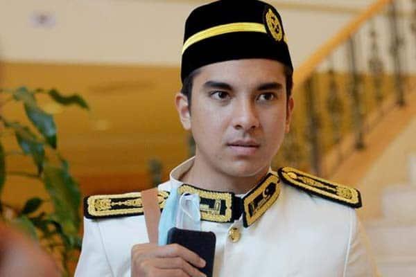 Syed Saddiq nafi Tun M putuskan untuk keluar PH