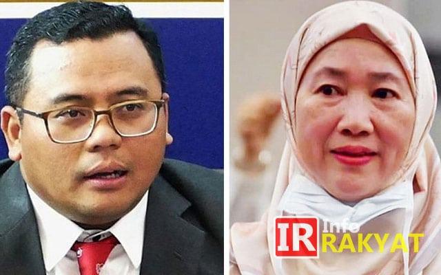 Daroyah digesa letak jawatan ADN Sementa jika masih bermaruah – MB Selangor