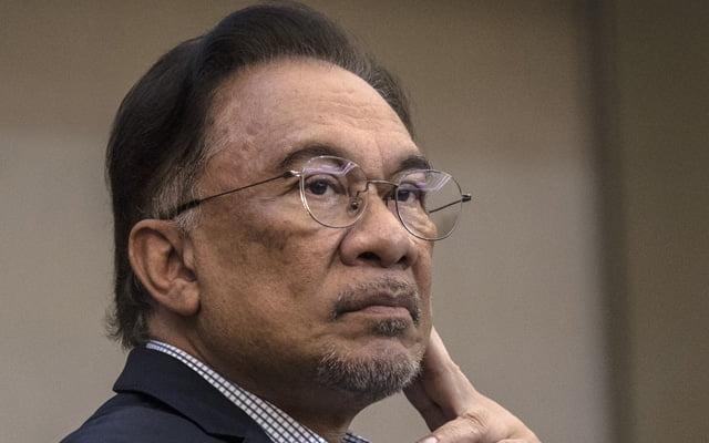 Orang politik yang jahanamkan Tabung Haji – Anwar