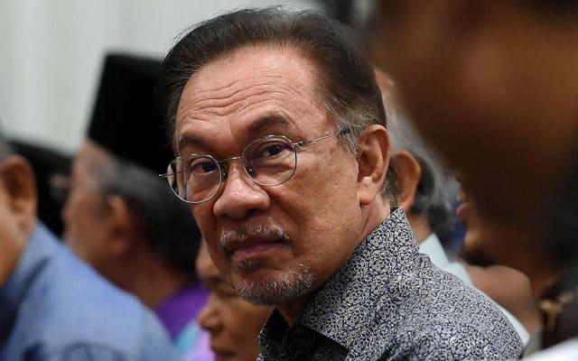 Pemimpin Bersatu ramal usaha Anwar akan gagal kerana….