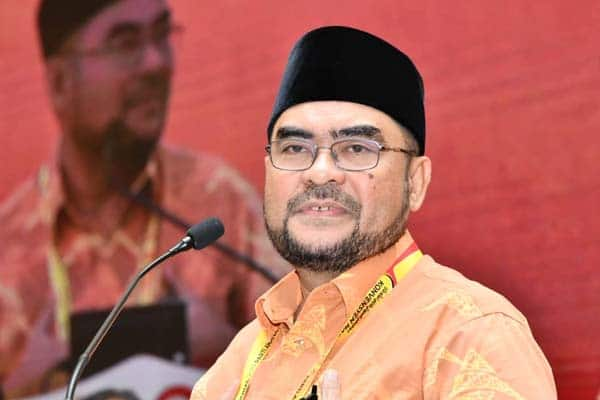 Muhyiddin tidak perlu tergesa-gesa adakan PRU – Mujahid