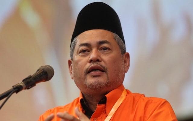 Malaysia wajar rasa bersalah kerana amalan rasuah semakin menjadi-jadi – Hasanuddin