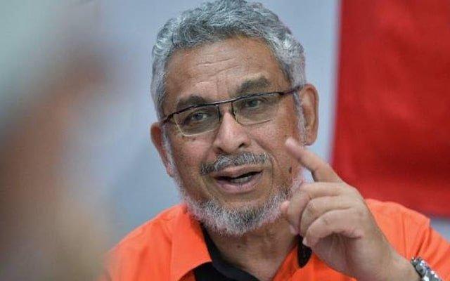 Kerana nak berkawan dengan Umno, Pas bagaikan parti yang hilang punca dan jati diri – Khalid