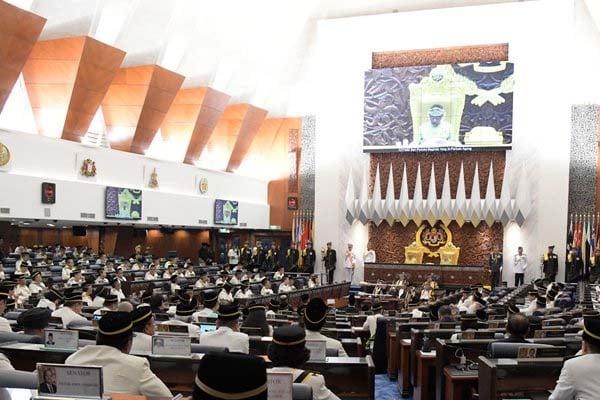 Gempar !!! Kabinet setuju darurat, Muhyiddin akan mengadap Agong