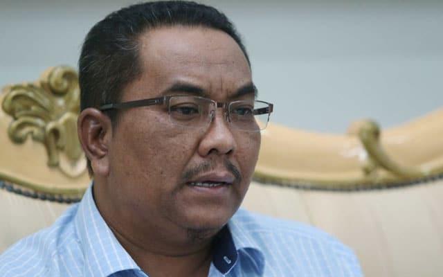 Gempar !!! MB Kedah bakal ditukar?