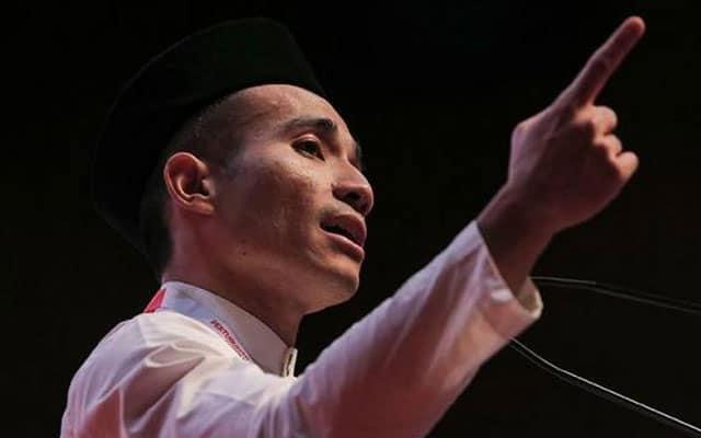 Ketua Penerangan Umno dakwa hala tuju parti sudah jelas, lawan pengkhianat Umno
