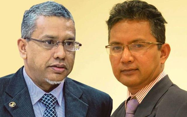 Hanipa alu-alukan saman Dr Kamarul, tak sabar nak beraksi di Mahkamah