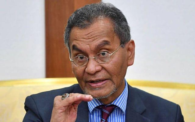 Tidak berbangkit siapa calon PM, bagi PH keputusan muktamad adalah Anwar – Dr Dzulkefly